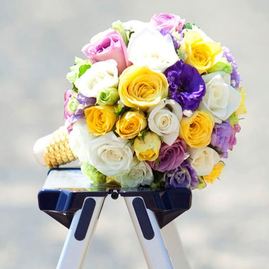 hoa cưới cầm tay 2017 đẹp nhất
