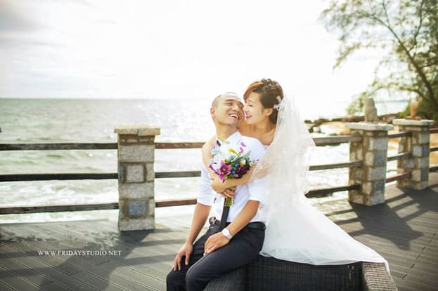 ảnh cưới 2017 đẹp tại phú quốc