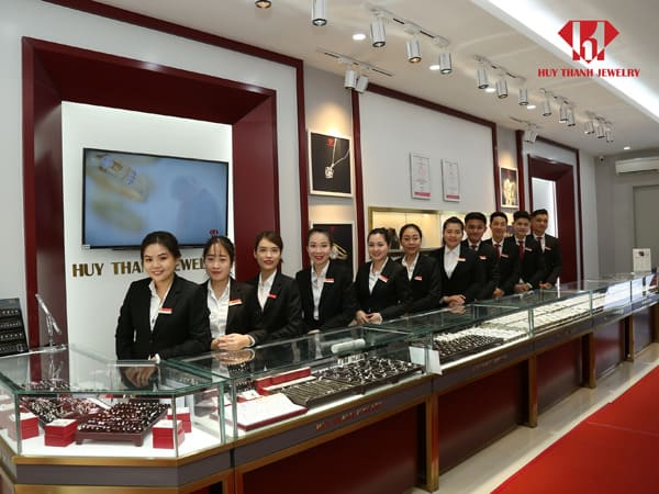 Huy Thanh Jewelry 1