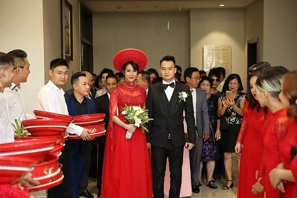 Lễ cưới truyền thống và hiện đại khác nhau như thế nào?