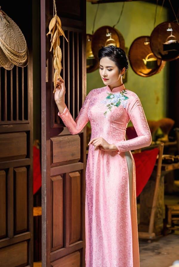 nàng dâu Việt 3