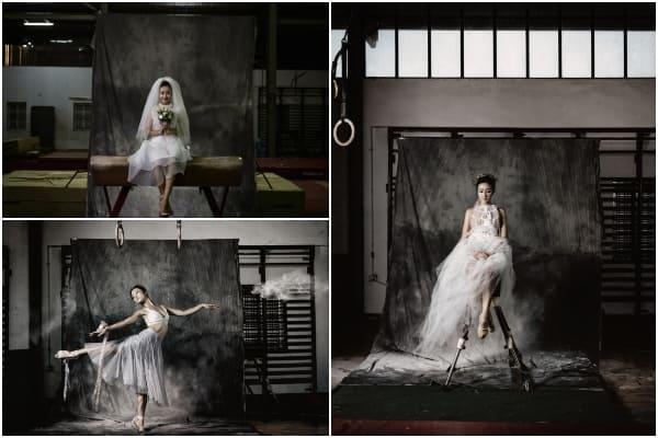 ảnh cưới của Phạm Phước Hưng 10