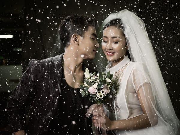 ảnh cưới của Phạm Phước Hưng 6