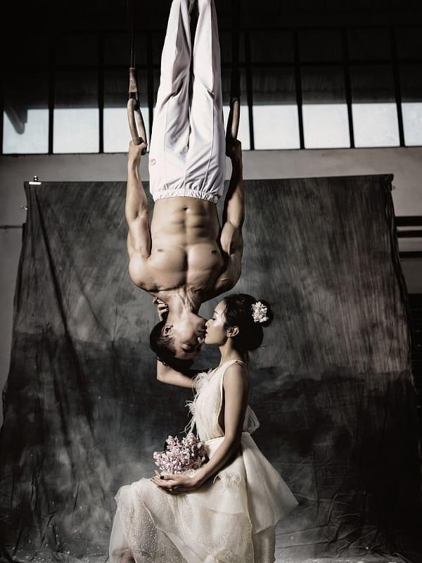 ảnh cưới của Phạm Phước Hưng 8