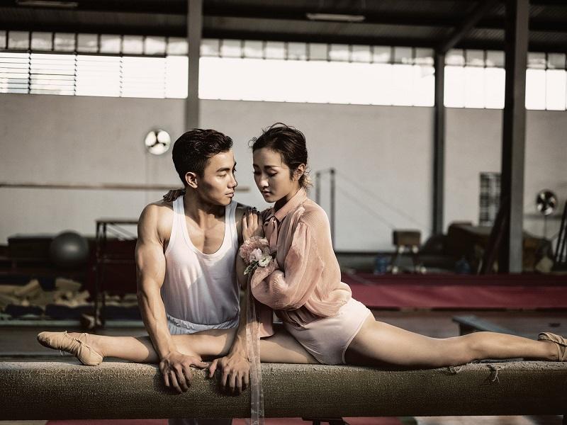 ảnh cưới của Phạm Phước Hưng 3