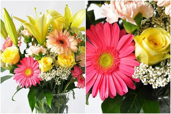 Cách cắm hoa ngày Tết 10