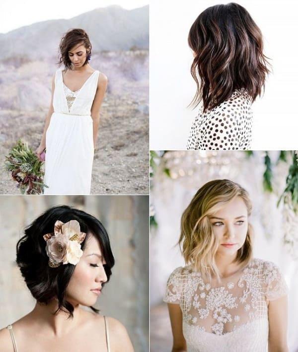 kiểu tóc cô dâu đẹp 10
