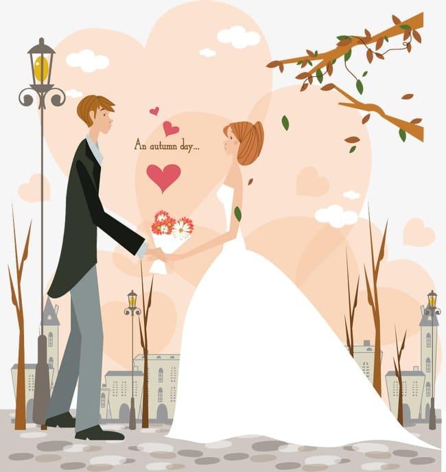 Mùa cưới tháng mấy trong năm là mùa xây tổ ấm?