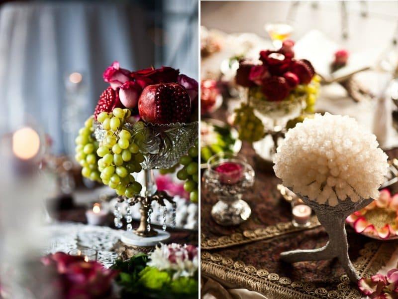 Phong cách tiệc cưới 2