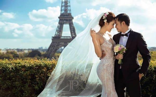 váy cưới 12