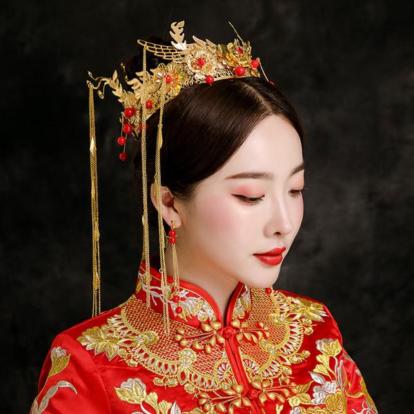 Vương miện cô dâu 3