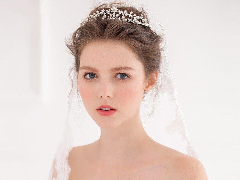 Vương miện cô dâu 2