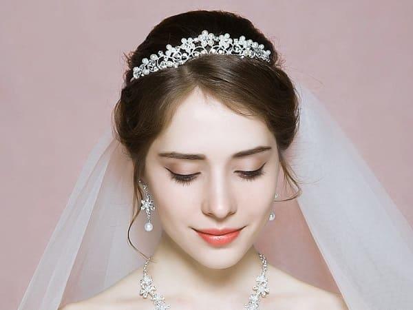 Vương miện cô dâu 4