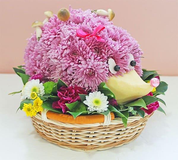 cắm hoa ngày Tết 4