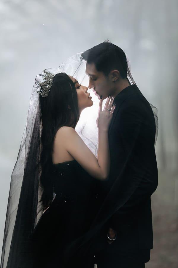 đám cưới đen 2