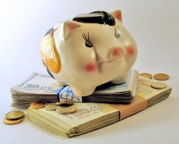 chuẩn bị ngân sách cưới