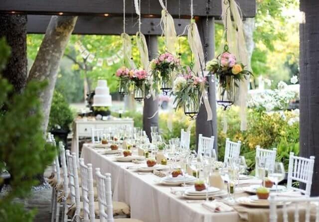 chuẩn bị đám cưới và chọn khách mời