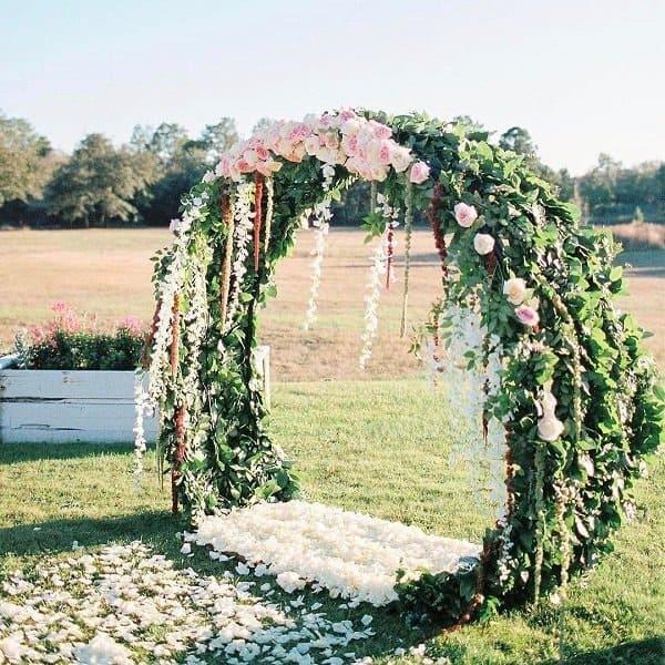 cổng hoa cưới 6