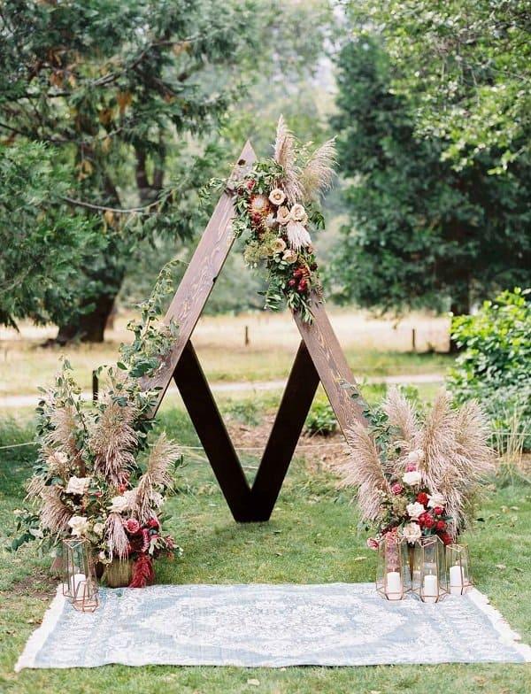cổng hoa cưới 7