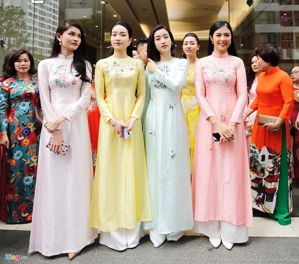 lễ rước dâu á hậu thanh tú 5
