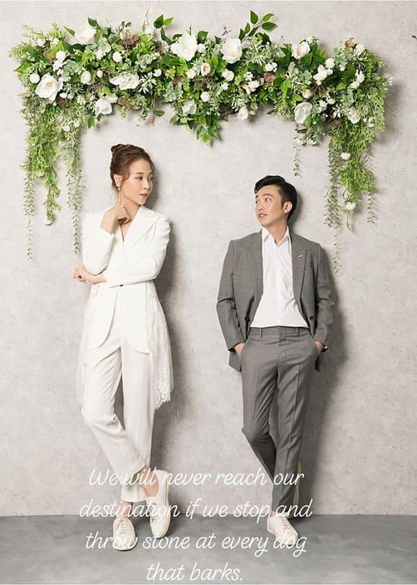 đám cưới sao việt 4