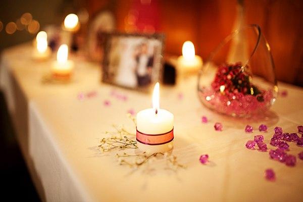 phòng cưới cần chuẩn bị những gì (2)