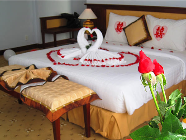 phòng cưới cần chuẩn bị những gì (1)
