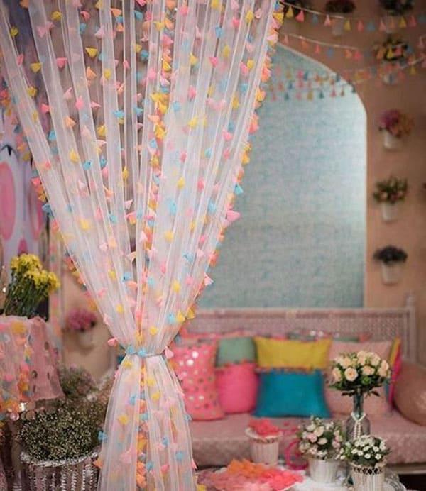 trang trí phòng cưới 4