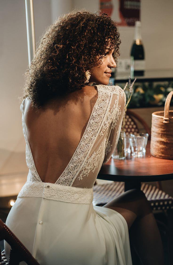 Bộ sưu tập xu hướng váy cưới cho những cô dâu trong mùa cưới 2020