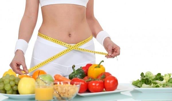 Kế hoạch giảm cân cho cô dâu an toàn và hiệu quả