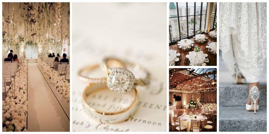 Những trình tự chính giúp kế hoạch tổ chức đám cưới của bạn trở nên thật tuyệt vời