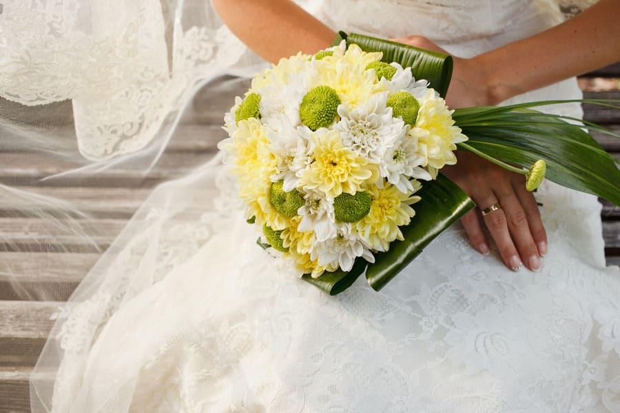 Ý nghĩa của hoa cưới hoa kim cúc