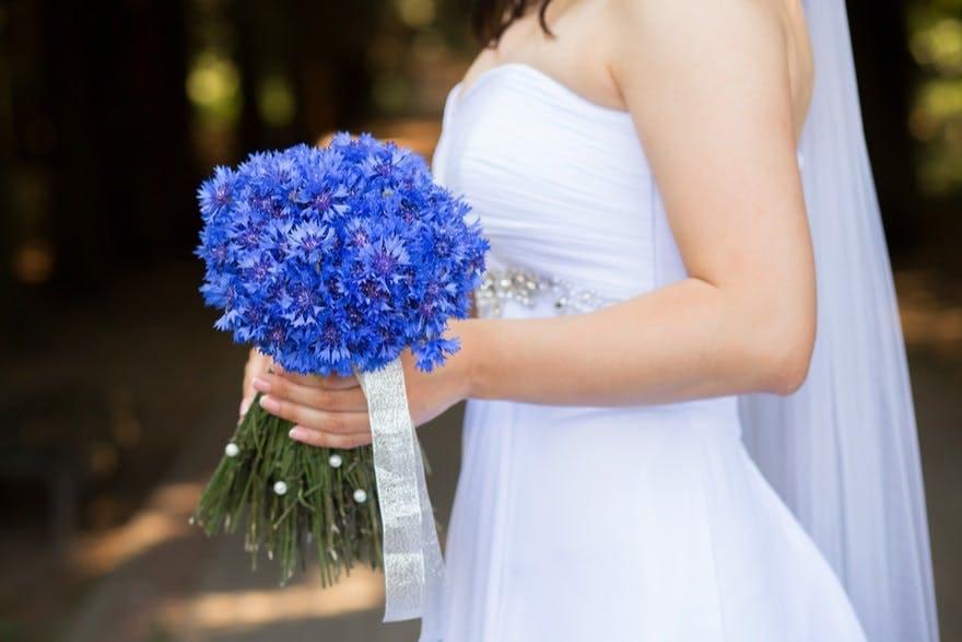 Ý nghĩa của hoa cưới hoa ngô