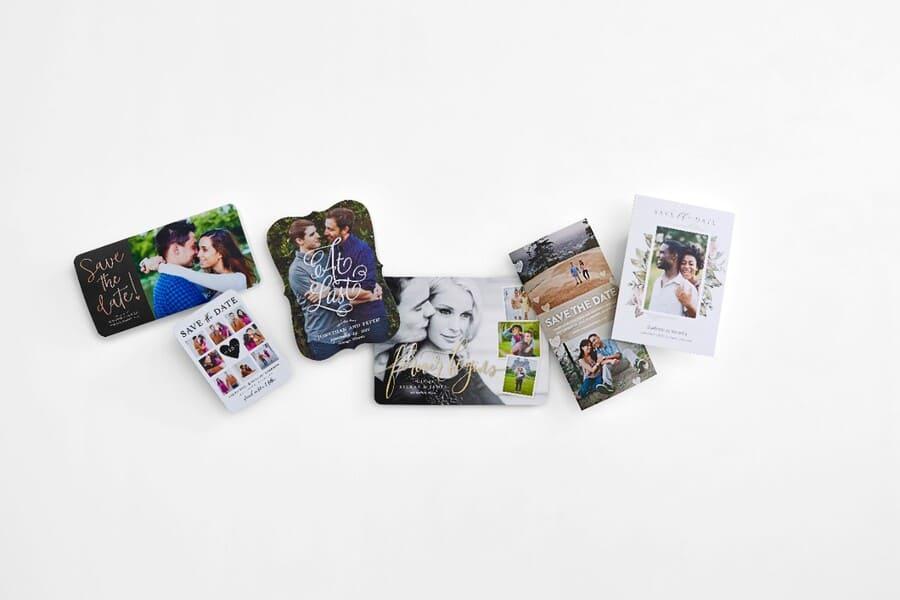 wedding save the dates wedding invitations editable sentiments editable announcements wedding change the dates