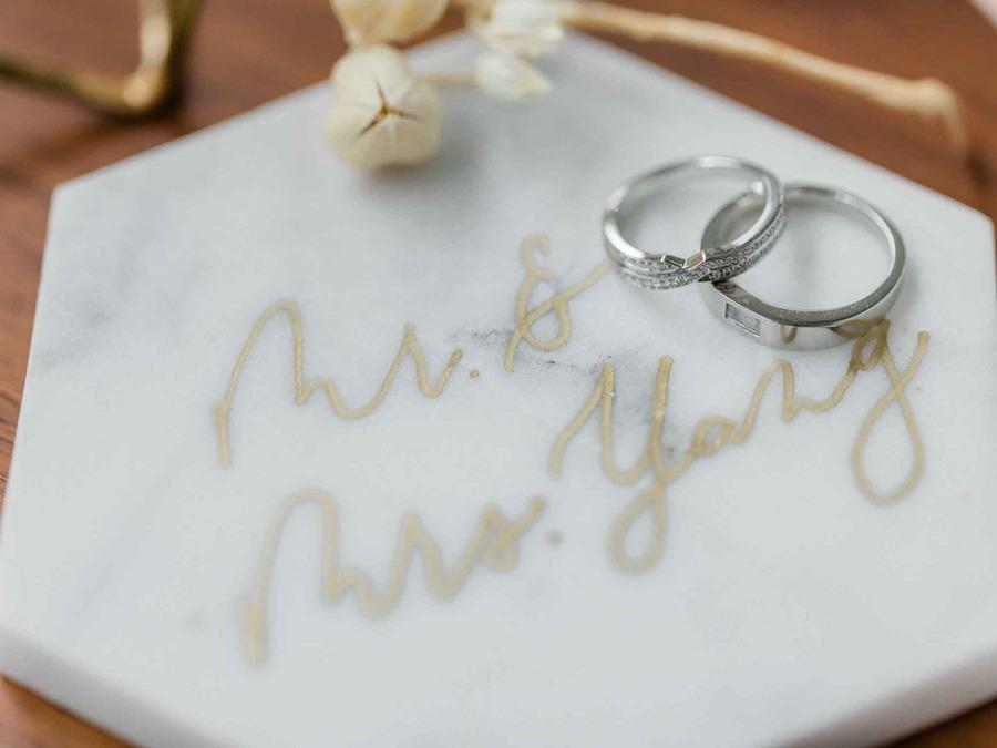 kinh nghiệm chụp ảnh cưới tìm phong cách