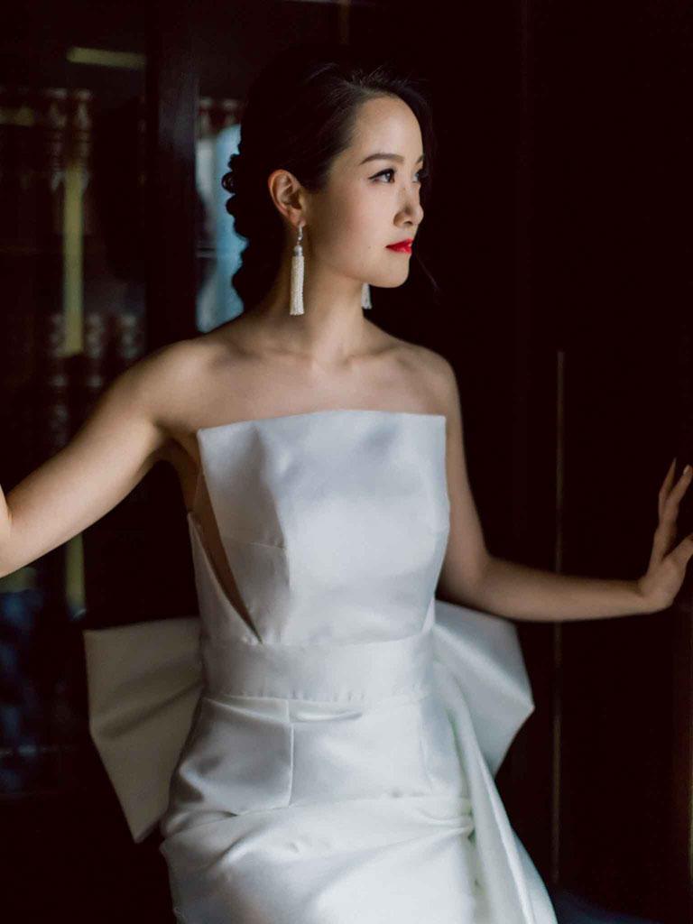 kinh nghiệm chụp ảnh cưới chọn trang phục