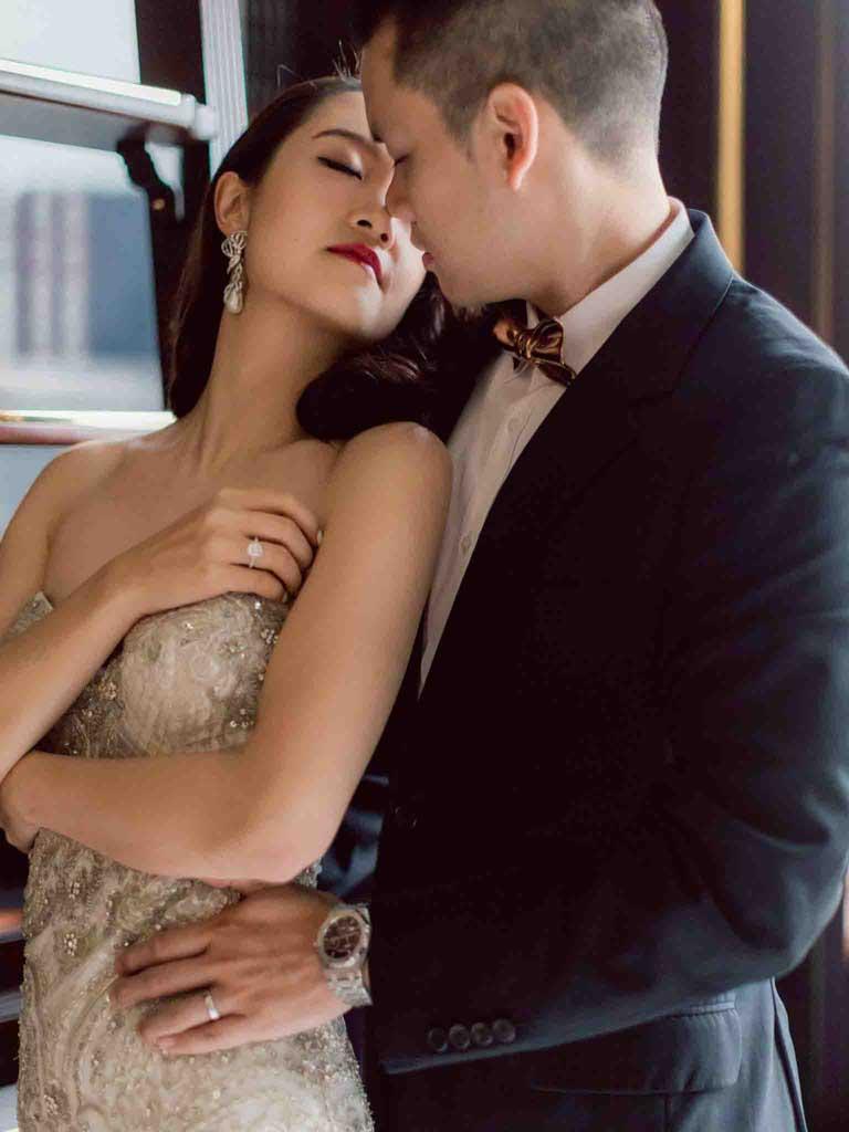 kinh nghiệm chụp ảnh cưới tìm cảm hứng