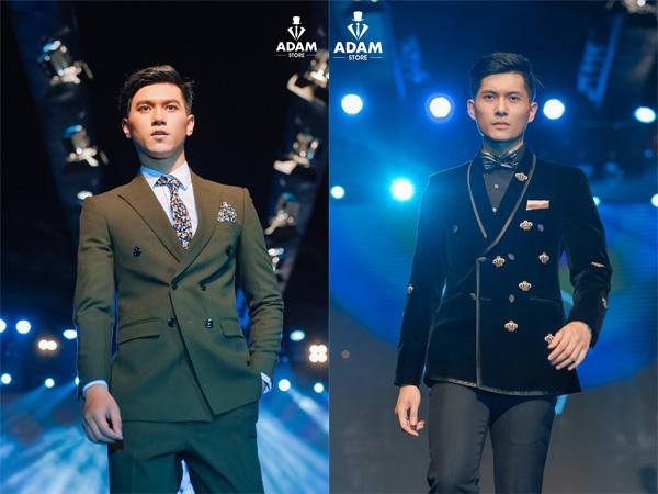 BST Vest cưới 2018 Adam Store