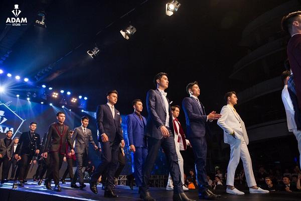 BST Vest cưới 2018 Adam Store 4