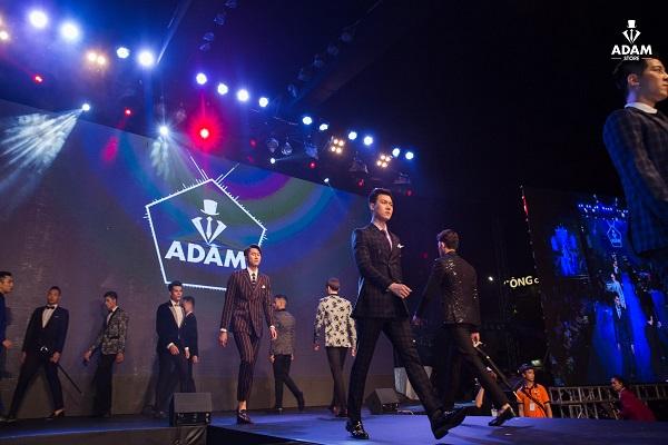 BST Vest cưới 2018 Adam Store 6