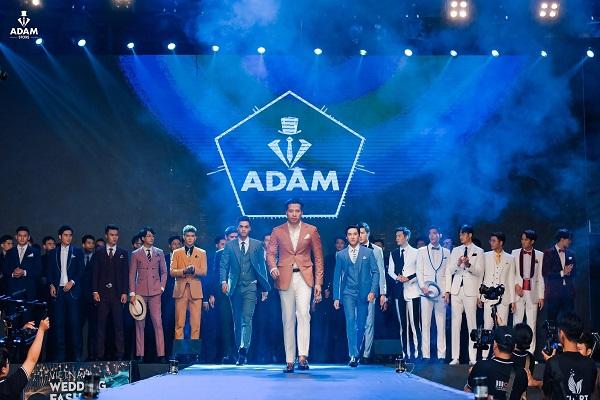 BST Vest cưới 2018 Adam Store 9