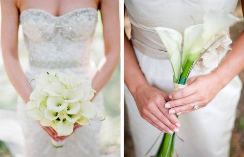 Hoa cưới lyly