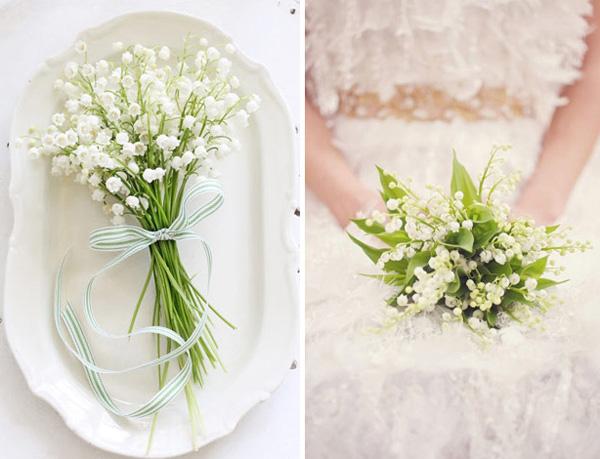 hoa cưới cho co dâu mảnh mai