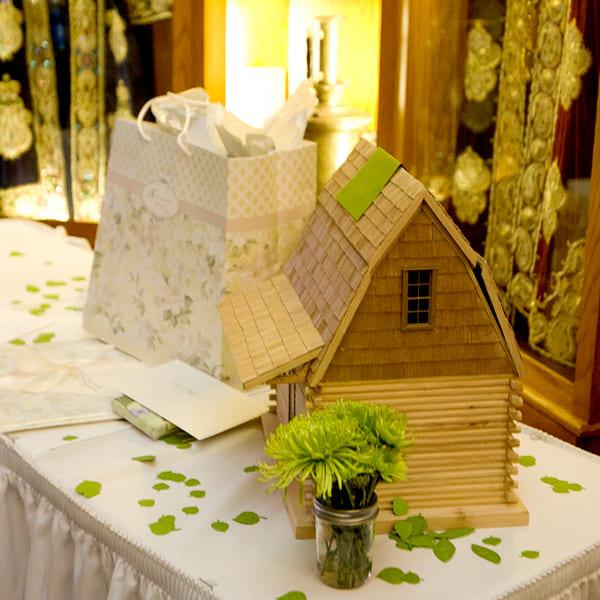 Quà cưới handmade 4