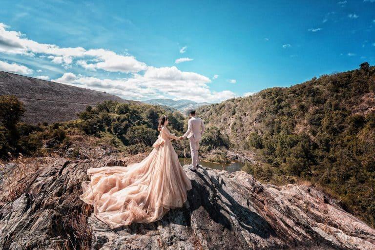 Địa chỉ chụp ảnh cưới Pre-wedding tại Gia Lai