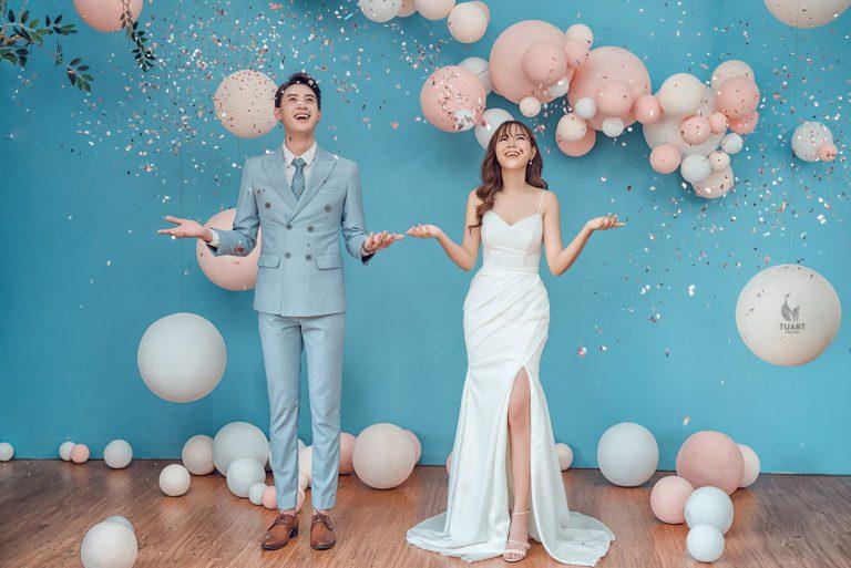 Chụp ảnh cưới Pre-wedding tại Gia Lai