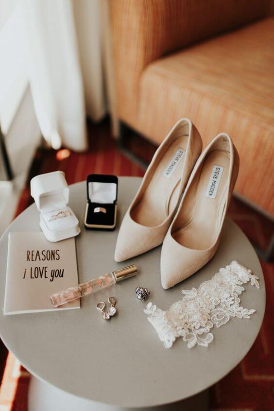 Phụ kiện cô dâu Mate.vn
