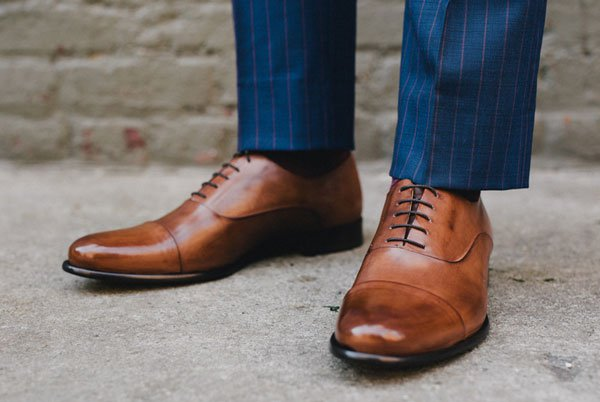 cách bảo quản giày da 1
