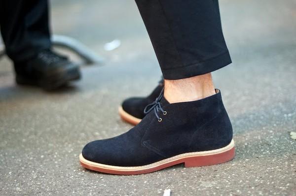 cách bảo quản giày da 2