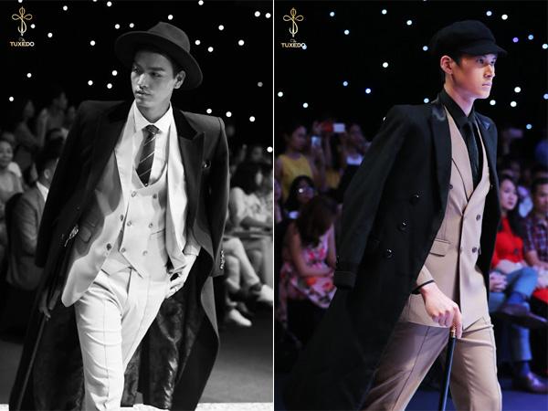 The Tuxedo (4)
